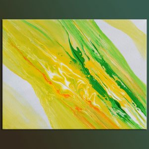 Veils- liquid modern-abstract-painting-original